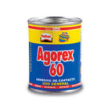 ADHESIVO AGOREX 60 1 LT