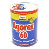 ADHESIVO AGOREX 60 1 GALÓN