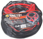 CABLES PASA CORRIENTE 350 AMP. x 3.5 MTS. TACTIX